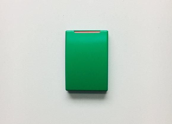 RC40 Green