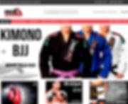 MMAShop Loja Virtual