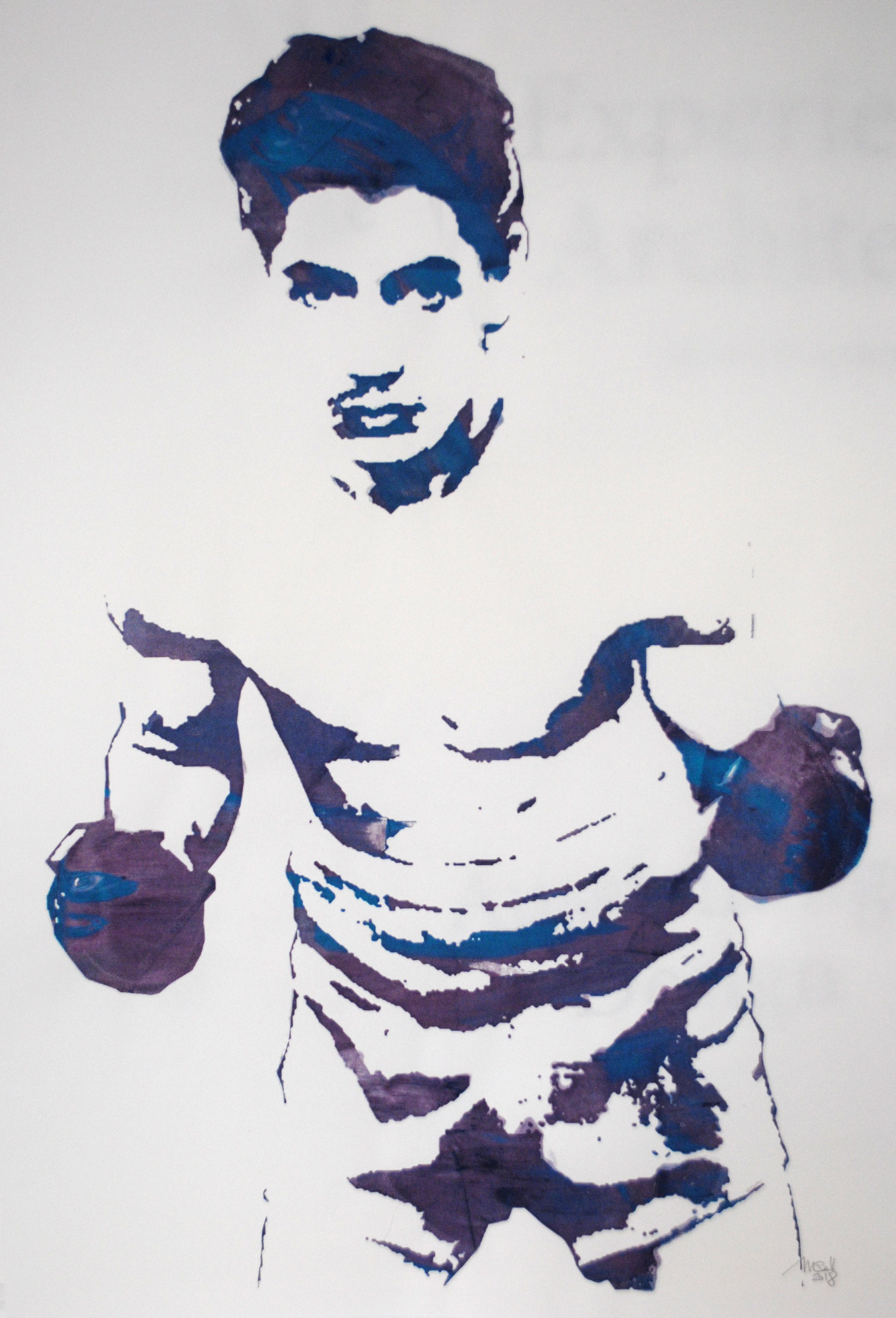 """Boxer"""