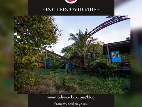 Rollercovid Ride
