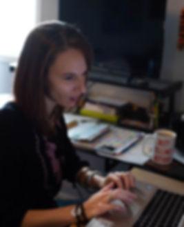 LadyMackAtWork.jpg