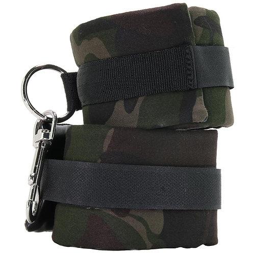 Camo Universal Cuffs
