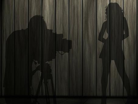 Threesome MFF Erotica - Photographer Story 18+ NSFW