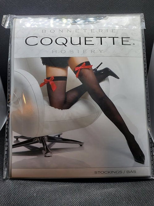 Thigh High Nylons - One Size