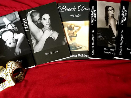 Why The Push For 50 Erotica Book Sales?
