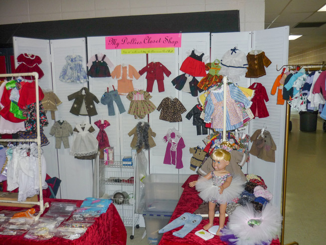 6Th Annual Ladies Expo and Craft Sale at Pines Ballroom in Bloomer              November 13, 2015