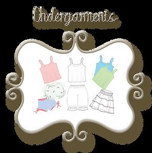 Shop Undergarments