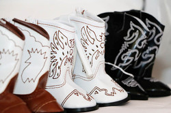 Boots & Shotes