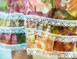 Lovely Lace Trim