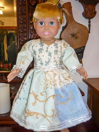 #32 Artisen Dress