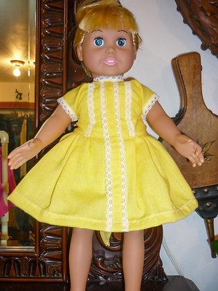 #14 Sunny Day Dress
