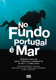 Ciclo No Fundo Portugal é Mar - De 25 de Setembro a 5 de Dezembro