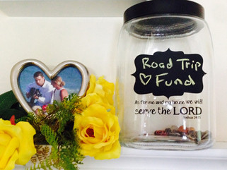 The Story of the Road Trip Jar