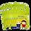 Thumbnail: Aviso de Porta - Eu Consigo (20 unidades)