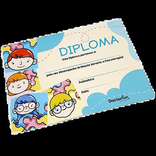 Diploma Terapia Legal (30 unidades)