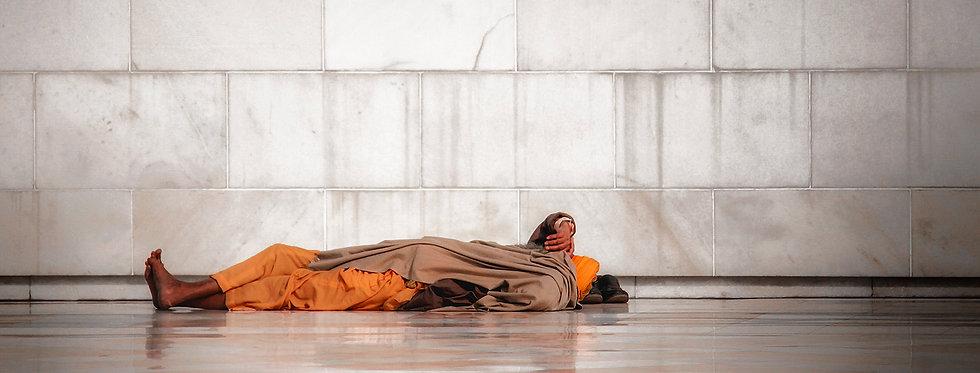 divine rest