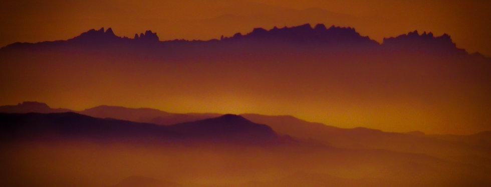 dusky pyrenees