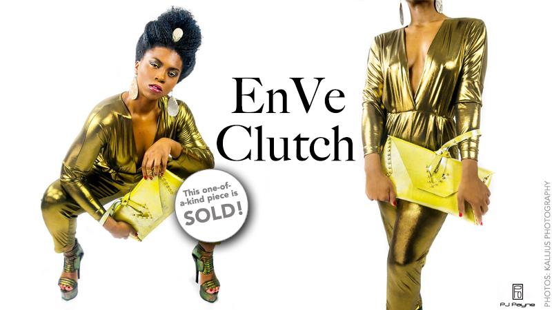 EnVe Clutch
