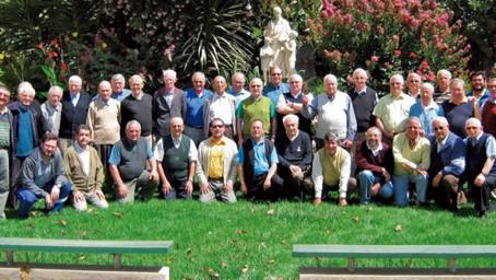 Comunicado: a un año de la intervención vaticana a los maristas.