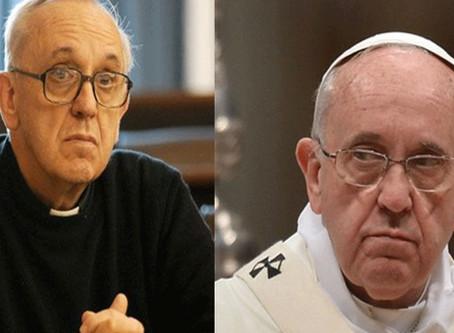 Deuda Social de la Iglesia Católica en materia de abuso sexual del clero