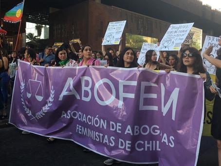 Estado de Chile al debe frente al ASI. La columna de ABOFEM.