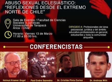 La Persistente Responsabilidad del Estado de Chile en el Abuso Eclesiástico.