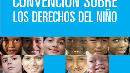 ¿Qué es la Convención sobre los Derechos del Niño?