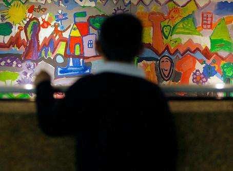 El Estado de Chile viola sistemáticamente los derechos de los niños que están bajo su tutela.