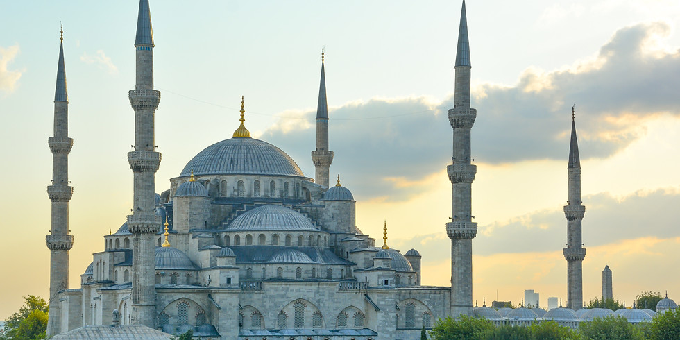 An Evening of Turkish Delights: Borek, Baklava & Basketball