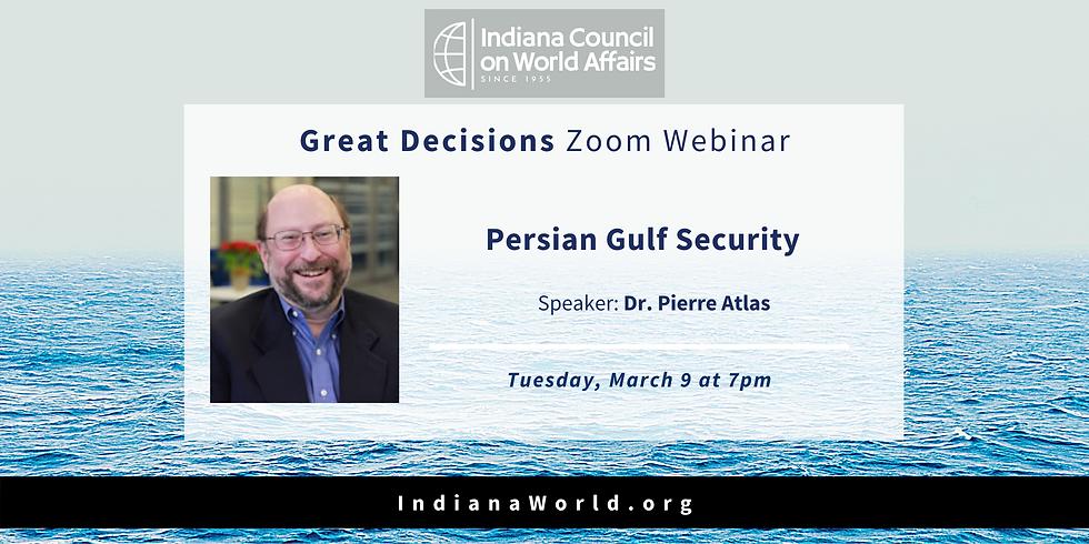 GD: Persian Gulf Security
