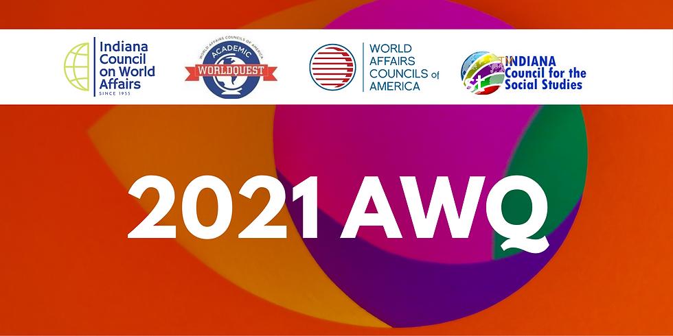 Academic WorldQuest 2021