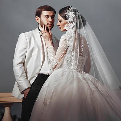 Георгий и Тамуна