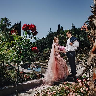 Давид и Алина
