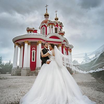 Олег и Анита