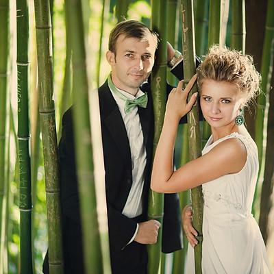 Максим и Евгения