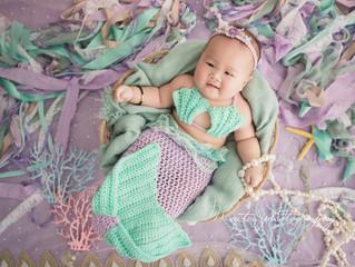 懷孕不同月份胎教一覽表 - 懷孕7個月 - 8個月