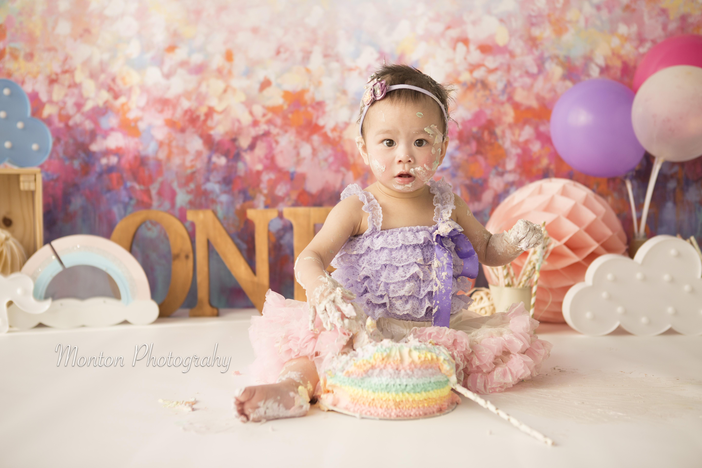 Cake Smash1