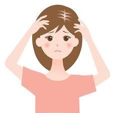 孕期及產後掉髮