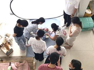 Coral首次開班,廣州授課之旅