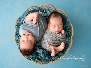 雙胞胎孕婦應該如何正確地養胎 - 記著6個原則