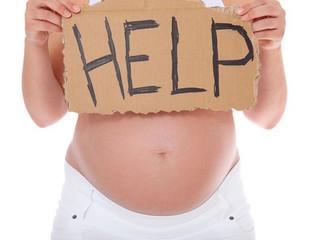 孕婦的精神健康