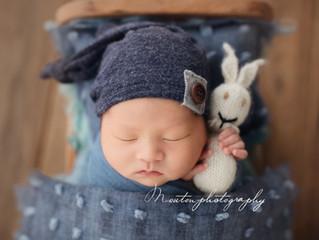 【BB喊唔停,如何建立嬰兒安全感?】Baby Shusher噓噓機