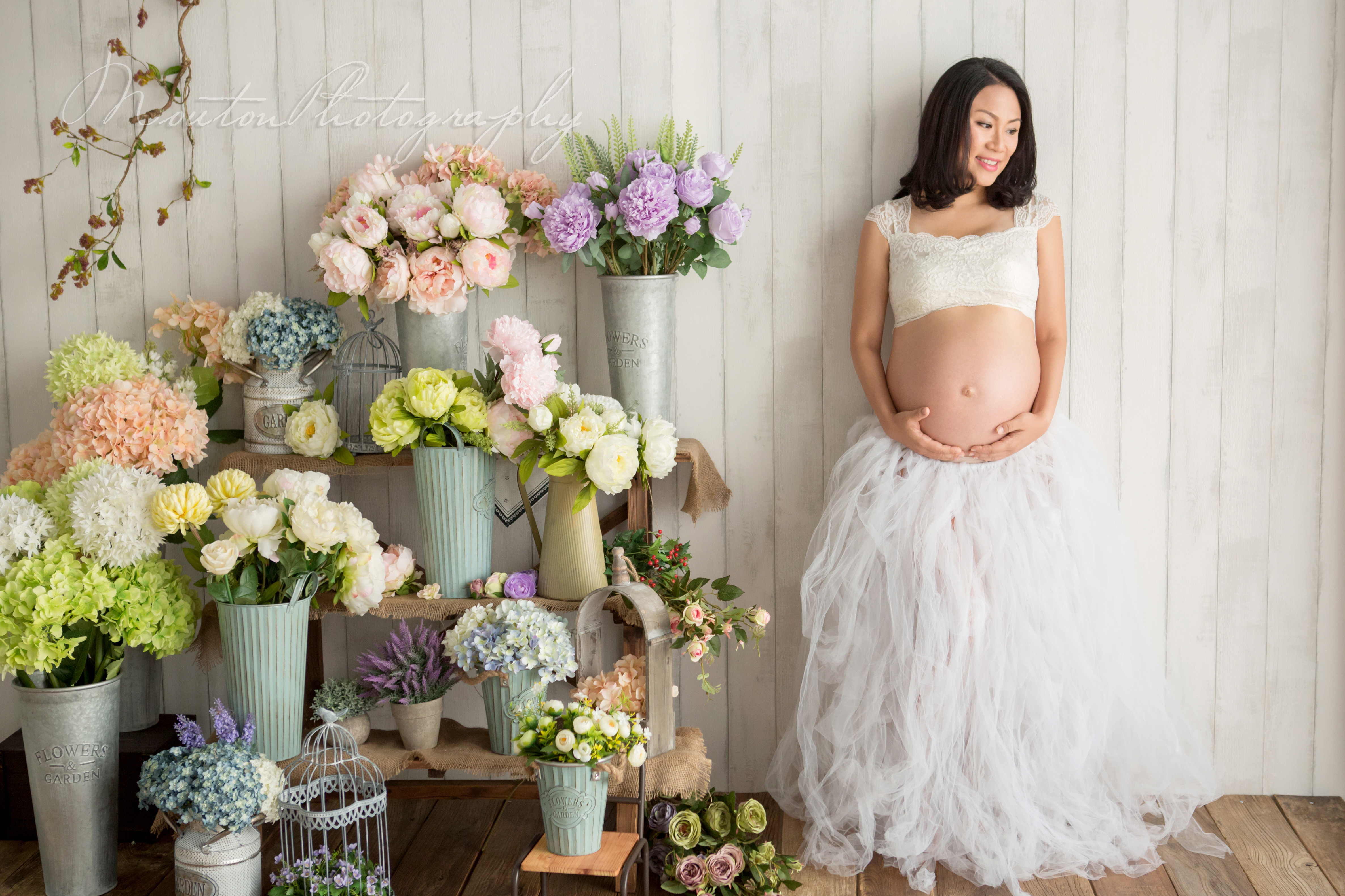 Mum-to-be Pregnancy Session