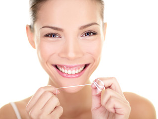 孕婦的牙齒護理