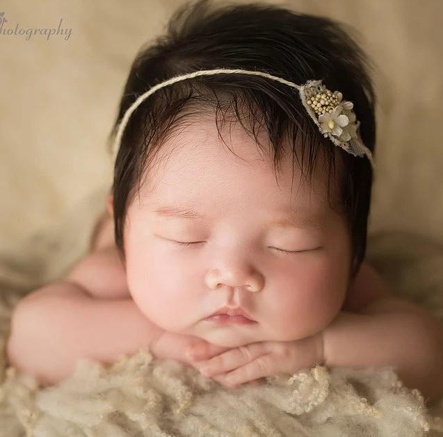 上門初生嬰兒攝影