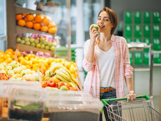 素食孕婦補充營養必吃的6大類食物