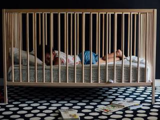 初生嬰兒半夜哭鬧原因