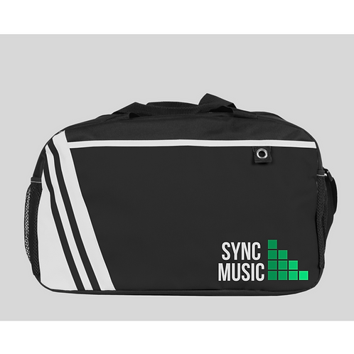 Bag DDJ's Sync Music