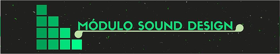 MODULO SOUND DESIGN SYNC MUSIC UBERLANDI