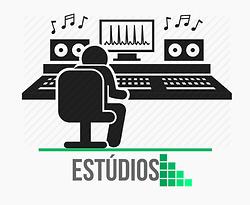 estudios de producao musical e discoteca